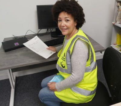 Read more about Volunteer Spotlight – Meet Leigh