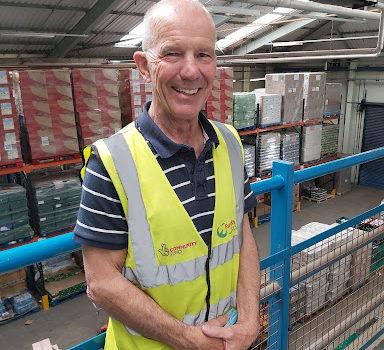 Read more about Volunteer Spotlight – Meet John